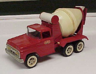 Tonka 1963