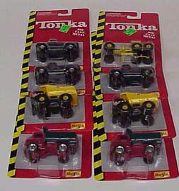 Tonka toys for sale